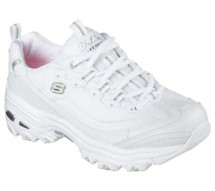Women's Skechers D'Lite Fresh Start Walking Shoes