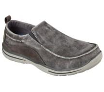 Men's Skechers Elected Drigo Shoes