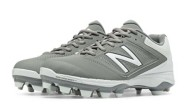 Women's New Balance 4040 Molded Fast Pitch Cleat
