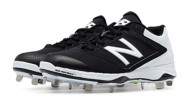 Women's New Balance 4040 Metal Fast Pitch Cleat