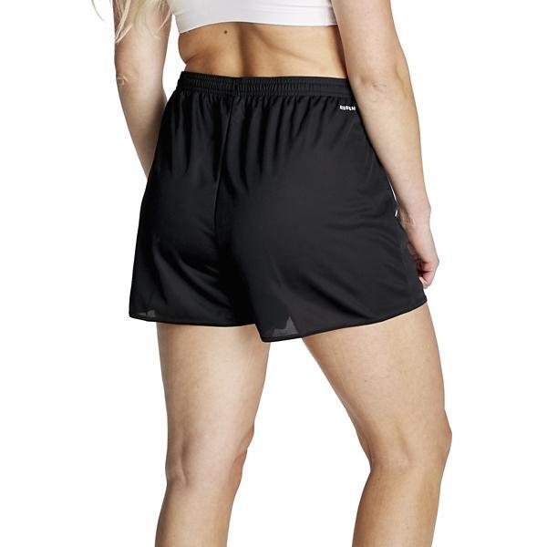 adidas shorts logo on back