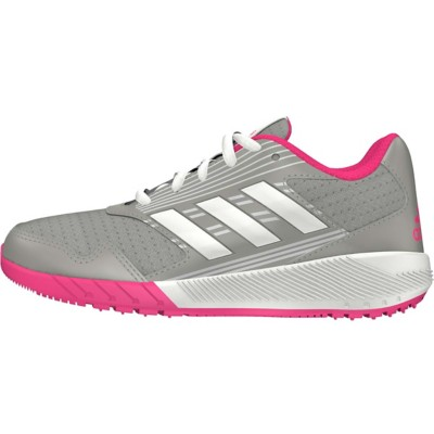 check out 09b1a 69168 Youth Girls adidas Alta Run Shoes ...