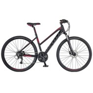Women's SCOTT Sub Cross 40