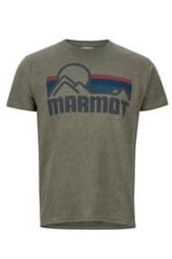 Men's Marmot Coastal T-Shirt