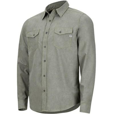 Men's Marmot Emerson Long Sleeve Shirt