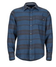 Men's Marmot Fairfax Flannel Shirt