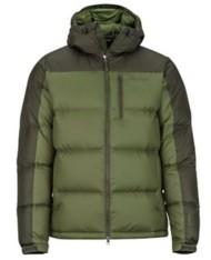 Men's Marmot Guides Down Jacket