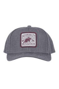 Men' Marmot Poincenot Hat