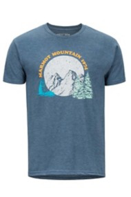 Men's Marmot Boback T-Shirt