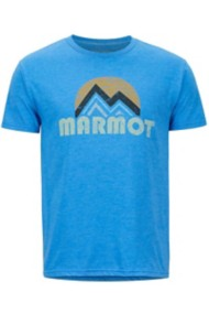 Men's Marmot Pt Reyes T-Shirt