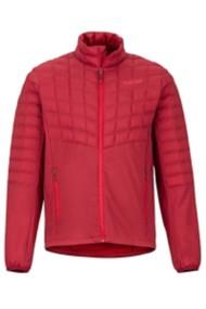 Men's Marmot Featherless Hybrid Jacket