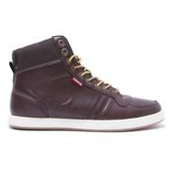 Men's Levi's Stanton Burnish High Top Sneakers