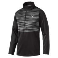 Men's PUMA Uncamo 1/4 Zip Golf Popover