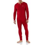 Men's Carhartt Midweight Union Suit