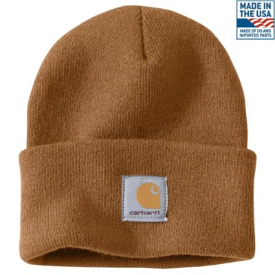 679a72738c2 Images. Previous. Carhartt Acrylic Watch Beanie