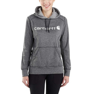 Women's Carhartt Force Extremes Signature Graphic Hoodie