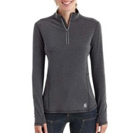 Women's Carhartt Force Ferndale Quarter-Zip