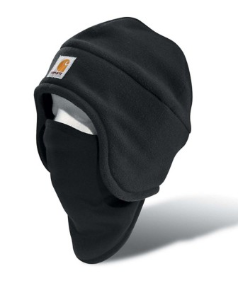 Men's Carhartt Fleece 2 in 1 Headwear