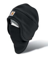 Men's Carhartt Fleece 2 in 1 Headwear