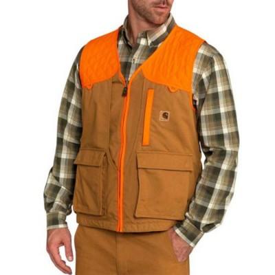 8e9eb9b7294e3 Men's Carhartt Upland Field Vest | SCHEELS.com