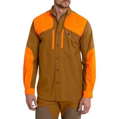 9c49f18ff5f3a Men's Carhartt Upland Field Shirt | SCHEELS.com