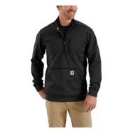 Men's Carhartt Force Extremes Mock Neck Half-Zip Sweatshirt
