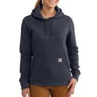 Women's Carhartt Clarksburg Pullover Sweatshirt