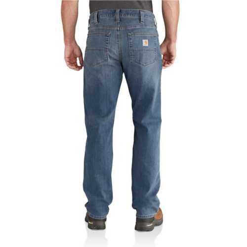 Men's Carhartt Rugged Flex Relaxed Straight Jeans