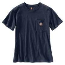 Women's Carhartt Workwear Pocket Short Sleeve T-Shirt