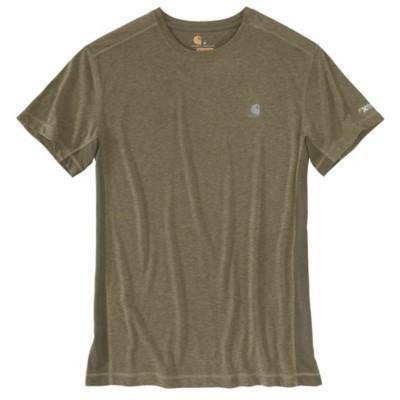 Men's Carhartt Force Extremes Short Sleeve T-Shirt