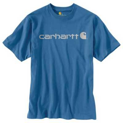 Men's Carhartt Logo T-Shirt
