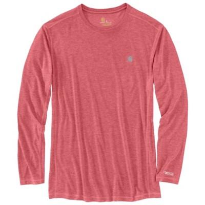 Men's Carhartt Force Extremes Long Sleeve T-Shirt