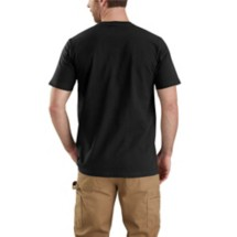 Men's Carhartt Lubbock Graphic Tool Flag T-Shirt