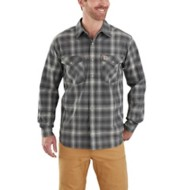Men's Carhartt Rugged Flex Bozeman Long Sleeve Shirt