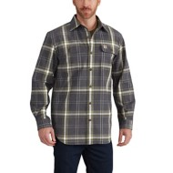 Men's Carhartt Hubbard Plaid Shirt