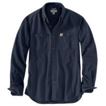 Men's Carhartt Rugged Flex Rigby Long Sleeve Shirt