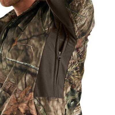 Men's Carhartt Buckfield Camo Jacket