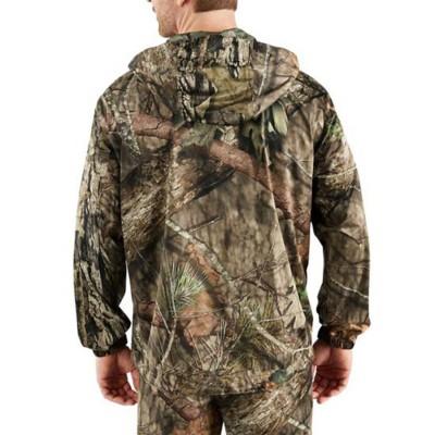 Men's Carhartt Stormy Woods Camo Jacket