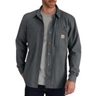 Men's Carhartt Rugged Flex Rigby Button Down Shirt