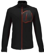 Men's Spyder Paramount Full Zip Jacket
