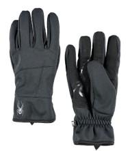 Men's Spyder Face Conduct Gloves