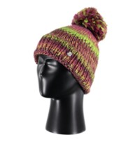 Youth Girls' Spyder Twisty Hat