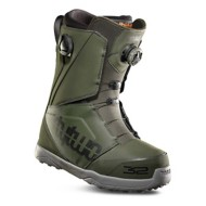 Men's Lashed Double Boa Snowboard Boot