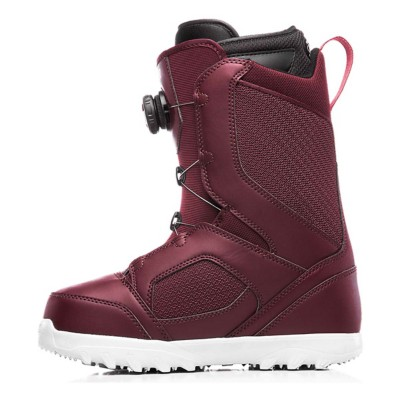 Women's Thirty Two STW Boa Snowboard Boot