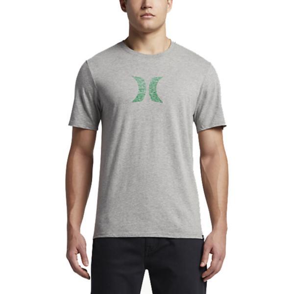 74fa0ae118 Men's Hurley Icon Push Through T-Shirt