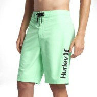 Men's Hurley One And Only Heather Boardshort