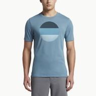 Men's Hurley Circle Block T-Shirt