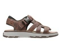 Men's Clarks Un.Trek Cove Sandals