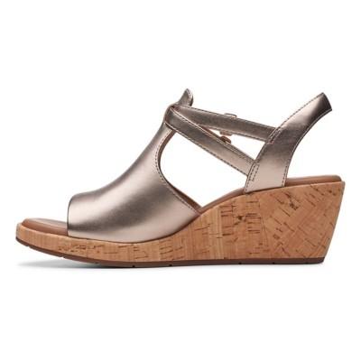 f10aaf211f31 Women s Clarks Un Plaza Way Sandals