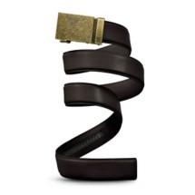 Men's Mission Belt Co. Bronze Belt